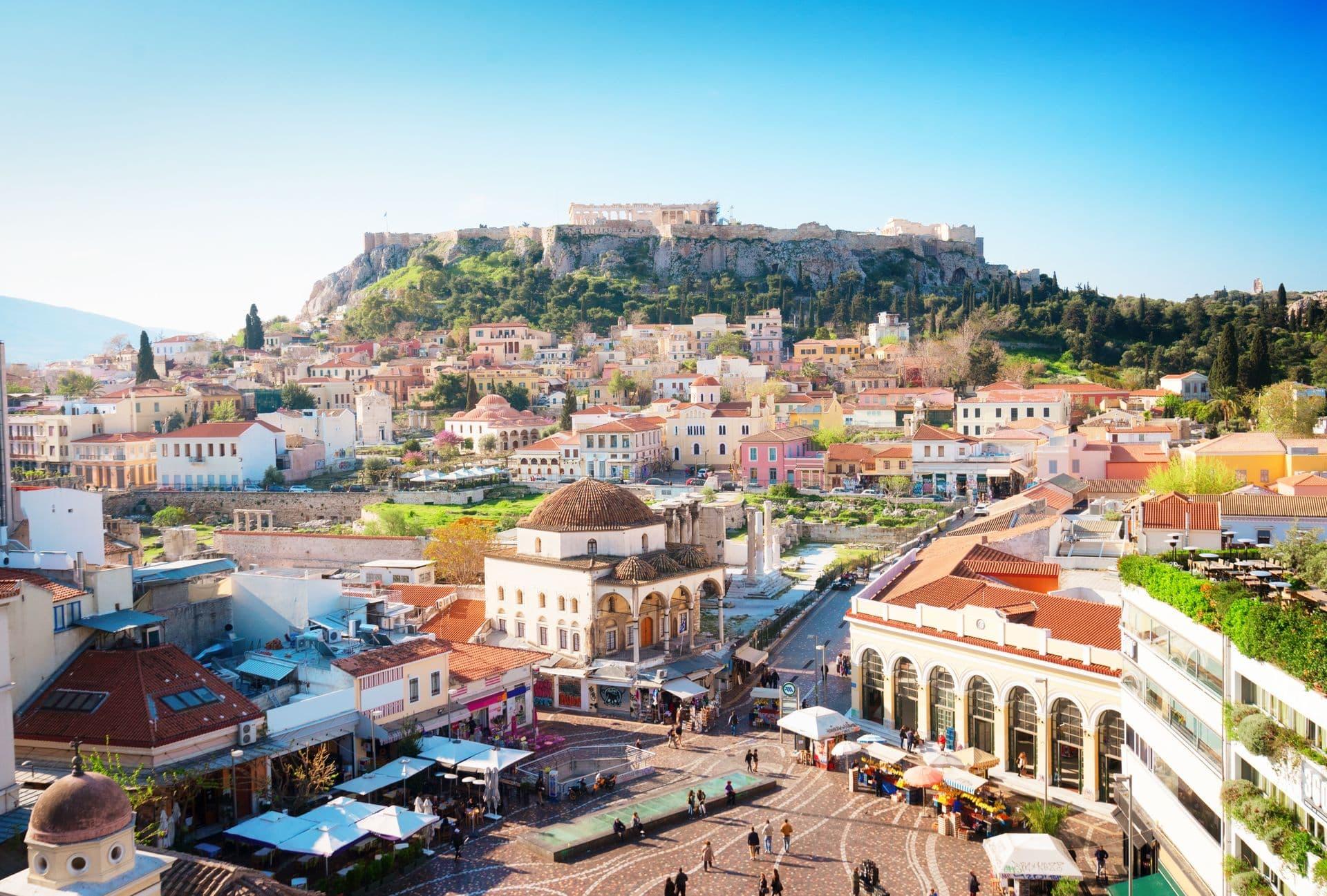 Bất động sản Hy Lạp - CITRINE