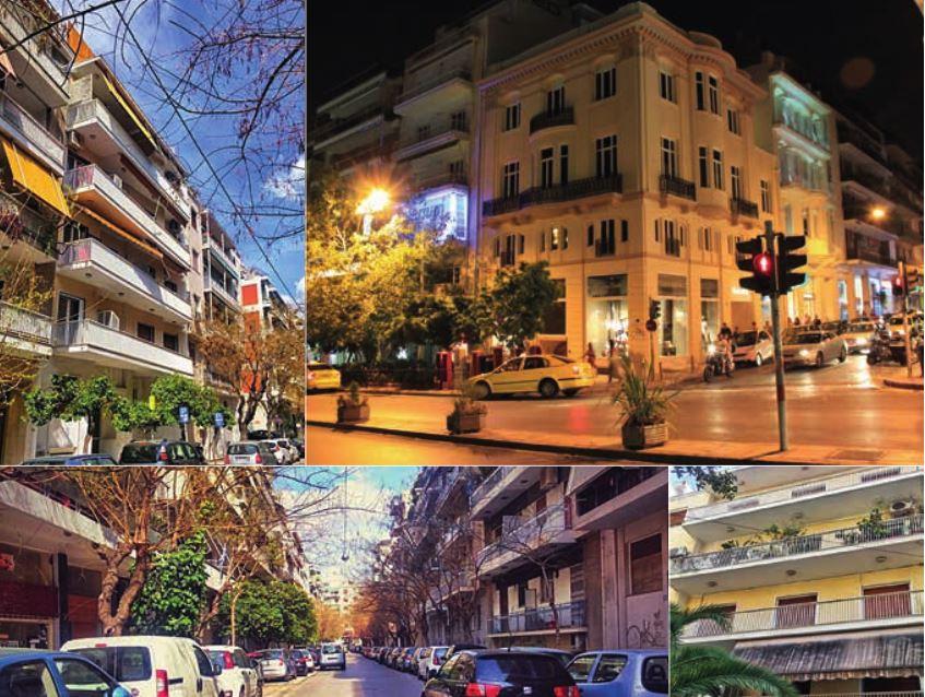 Bất động sản Hy Lạp - CĂN HỘ PENTHOUSE 2 PHÒNG NGỦ