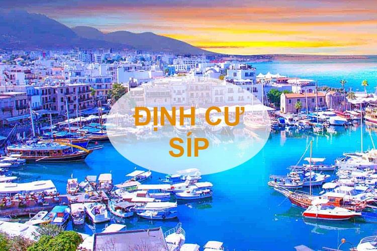 Bất động sản Đảo Síp - Định cư SÍP