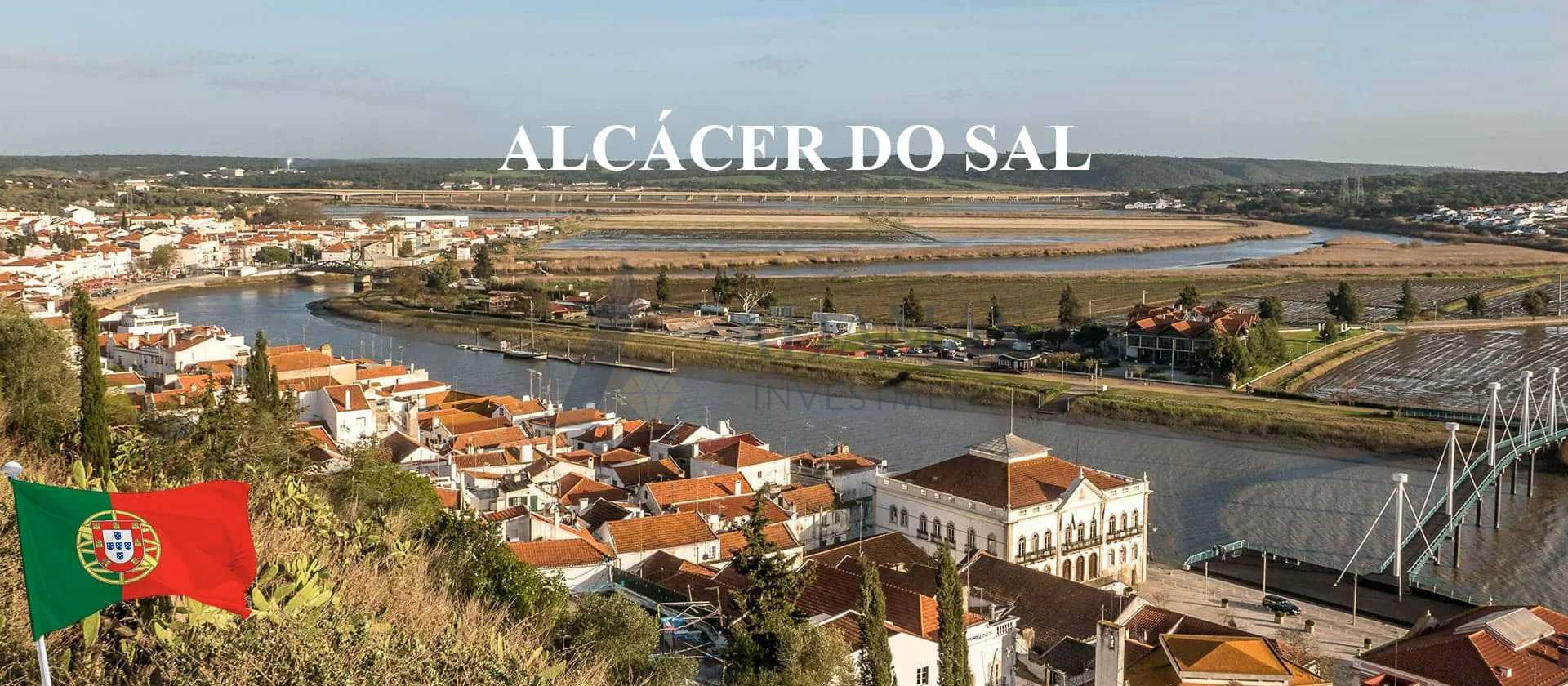 Portugal Alcacer Do Sal - Adamas Global Investment