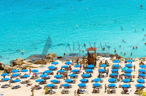 Cộng Hòa Síp - Adamas Global Investment